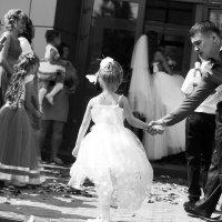 Невеста... :: Александр Матвеев