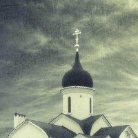 Церковь в г. Коломне :: Геннадий Хоркин