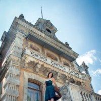 Массандровский замок :: Станислав Степанов