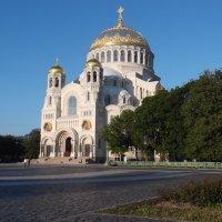 Морской собор,Кронштадт :: Anya Dolmatova