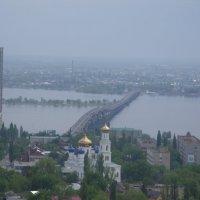 Волга матушка :: Владимир Макаров
