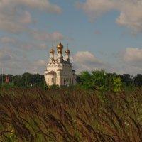 Церквушка :: Лена Минакова