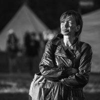 Вас ожидает гражданка Никанорова! :: Ирина Данилова