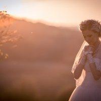 Невеста :: Евгений Ланин