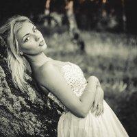Черно-белые портреты для Ирины :: Александра Ларионова