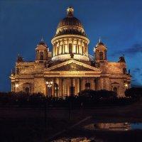 Исаакиевский собор :: Дмитрий Устинов