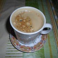 Кофе :: BoxerMak Mak