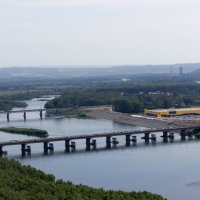 Мост :: Илья Шипотько