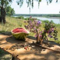 Лето... :: Сергей Винтовкин