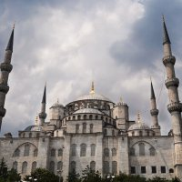 Istanbul :: Екатерина Кудреватых