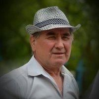 Николай Иванович :: Валерий Лазарев