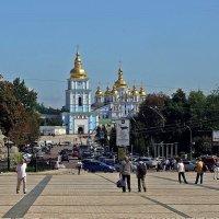 Киев 2011 года :: Александр Корчемный