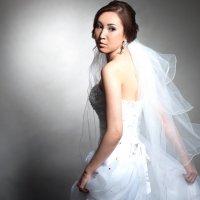 Сбежавшая невеста :: Ulzhan Ibraeva