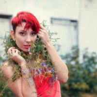 Катрин Феникс :: Anna Lipatova