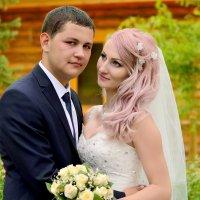Свадебный фотосет :: Дмитрий Фотограф