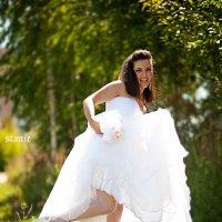 невеста полина :: Andrey Stanislavovich