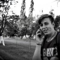 Без названия :: Ivan Polkhovskii