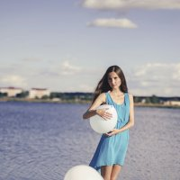 ветер :: Маргарита Данилова