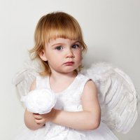 Мой ангел :: Елизавета Тимохина