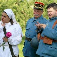 армейская жизнь или было и прошло...ли :: Олег Лукьянов