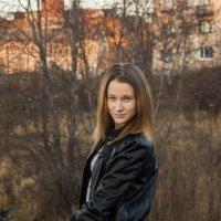 Алена :: Евгений Кривоносов