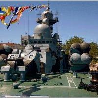 Морская мощь... :: Кай-8 (Ярослав) Забелин