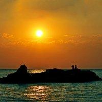 На проклятом острове нет календаря... :: BoykoOD