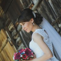 20 июня :: Наталия Скрипка