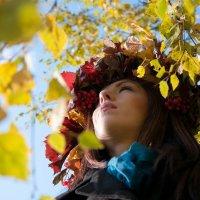 осень :: Nadja Haan