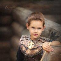 Рыцарь :: Евгения Малютина
