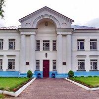 Полоцк 2014  Епархия :: yuri Zaitsev