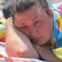 Не жалею, не зову, не плачу... :: Tatiana Markova