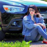 ... :: Елена Лабанова