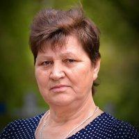Старшая сестра :: Валерий Лазарев