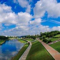 Витебск :: Михаил Тарасов