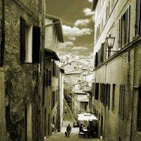 На улочках Италии :: Waldemar .