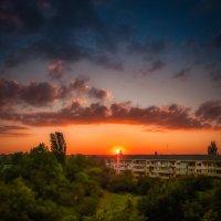 симферополь :: Солнечная Лисичка =Дашка Скугарева