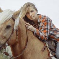 Татьяна и Сухарик :: Evgeniya