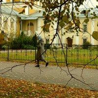 Николо-Угрешский монастырь :: Ольга Заметалова
