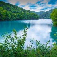 Плитвицкие озера :: Артем Егизарян