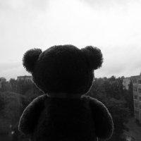 Депрессия. :: сергей лебедев