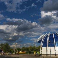 про облака 3 :: Александр Потапов