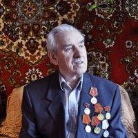 Ветеран :: Евгения Мартынова