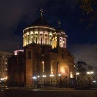 Кафедральный собор Армянской церкви :: Luis-Ogonek *