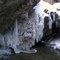 Карачаево-Черкессия. Медовые водопады :: Tata Wolf