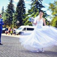счастливые моменты! :: Ольга Гребенникова