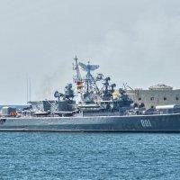 С праздником, днем ВМФ! :: Игорь Кузьмин