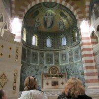 Церковь Августы Виктории в Иерусалиме :: Герович Лилия