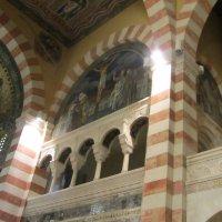 церковь Августы Виктории :: Герович Лилия