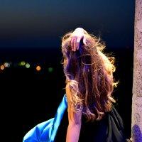 Ночные мечты :: Надежда Шульц